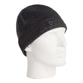 Mystic Neoprene Beanie Black:grey