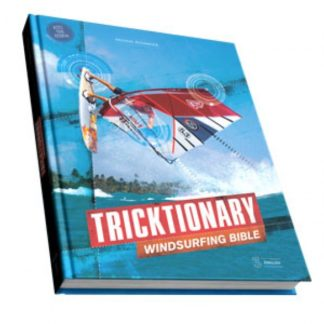 tricktionary 3 windsurfing