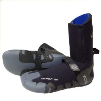 Xcel Infiniti Round Toe Boot 7 mm