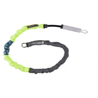 Mystic Handlepass Leash Neoprene Lime