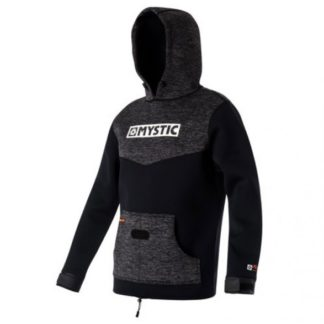 Mystic Voltage Sweat Svart